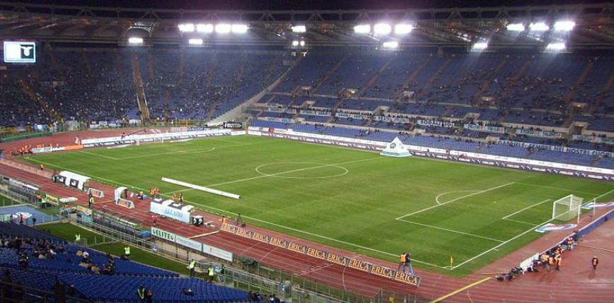 Serie A: AS Roma rzutem na taśmę pokonała Sassuolo!