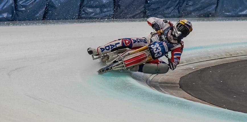 Żużel na lodzie - IMŚ: Rosjanie zdominowali walkę o medale