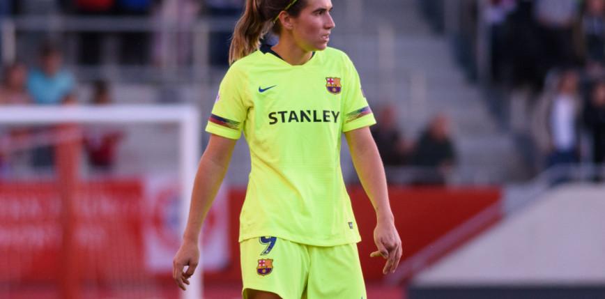 LM kobiet: udany debiut Hoffenheim, Barcelona ogrywa Arsenal