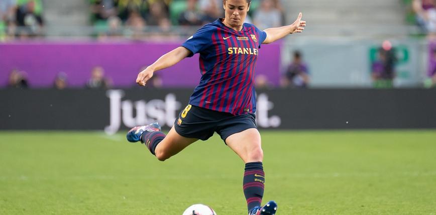 Piłka nożna kobiet: FC Barcelona z mistrzostwem Hiszpanii!