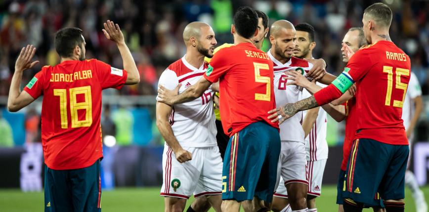 EURO 2020: Hiszpania gromi Słowację na pożegnanie fazy grupowej!
