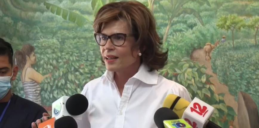 Nikaragua: nakaz aresztu domowego dla opozycyjnej kandydatki na prezydenta
