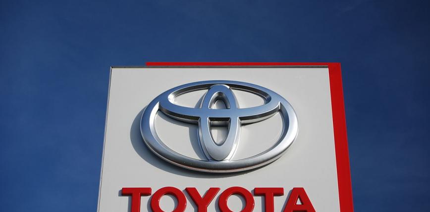 Tokio 2020: Toyota wycofuje swoje reklamy związane z igrzyskami
