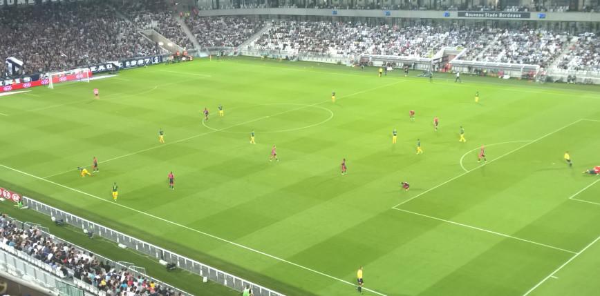 Ligue 1: trzy punkty jadą do Monako