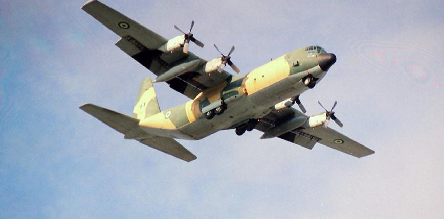 Nigeria: w ostatnich nalotach siły powietrzne zabiły 125 bojowników