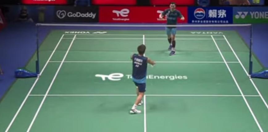 Badminton - Sudirman Cup: bez sensacji w ostatnich meczach grupowych