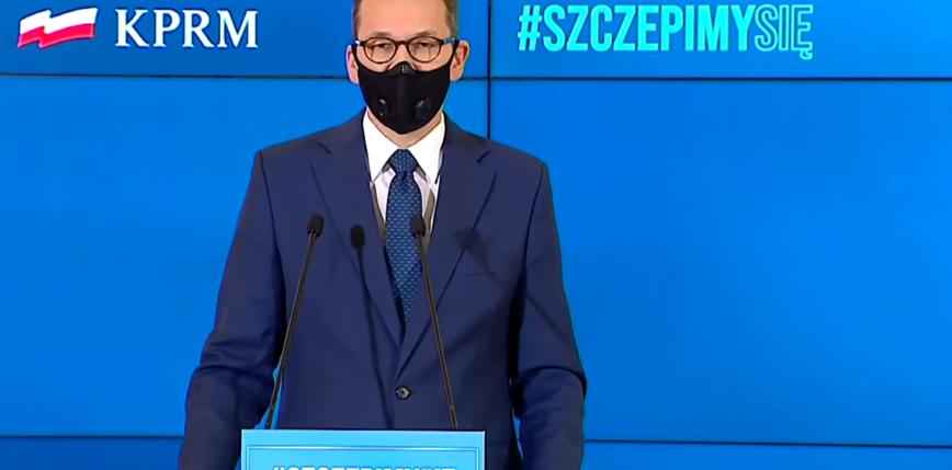 Polska luzuje kolejne obostrzenia