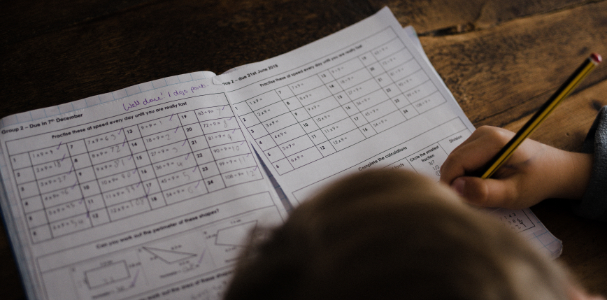 Umiejętności pomocne podczas uczenia się matematyki