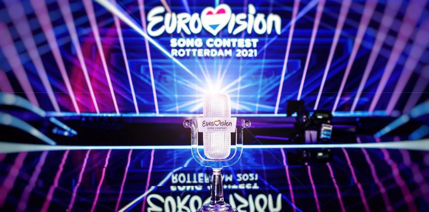 Eurowizja 2022 odbędzie się w Turynie