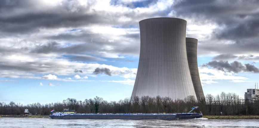 Iran: osiągnięto porozumienie z MAEA w celu uniknięcia kryzysu związanego z umową nuklearną