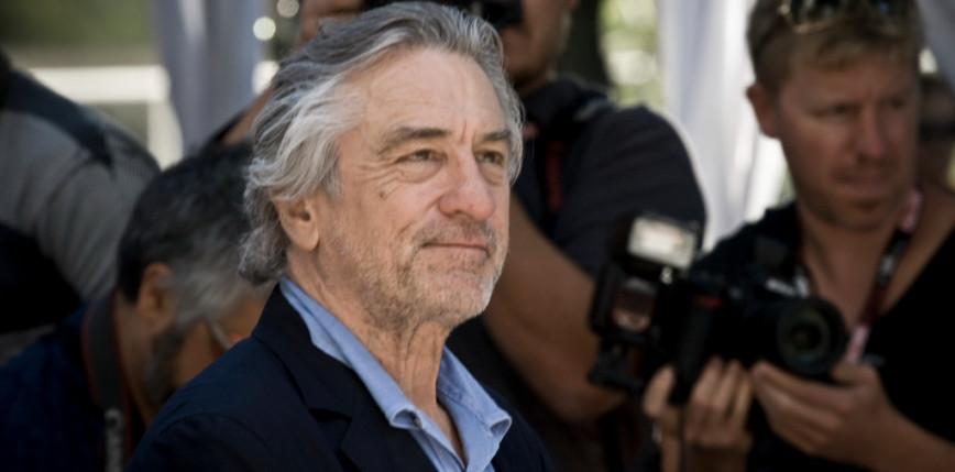 """Robert De Niro w obsadzie komedii """"About My Father"""""""
