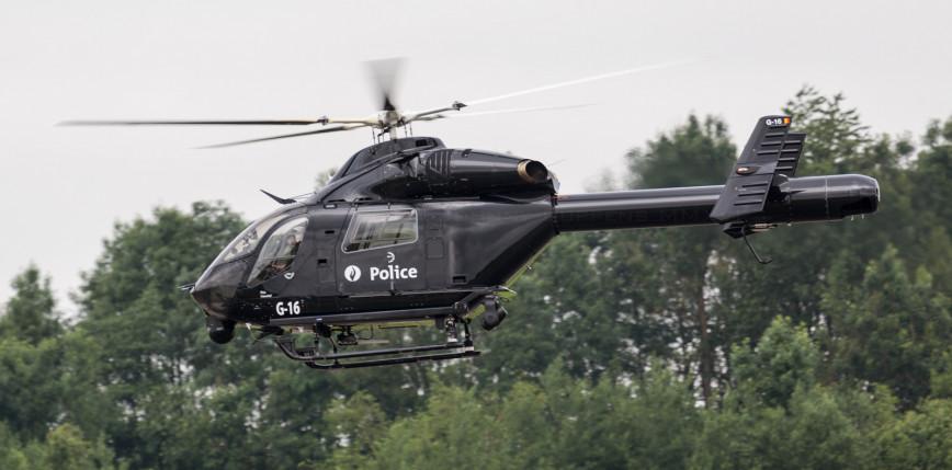 Belgia: trwają poszukiwania byłego żołnierza, który jest uzbrojony
