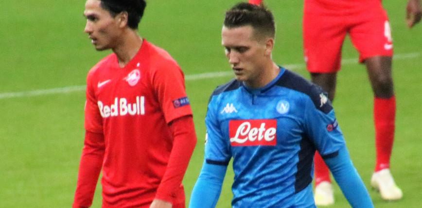 Serie A: świetny mecz Zielińskiego, trzy punkty dla Napoli