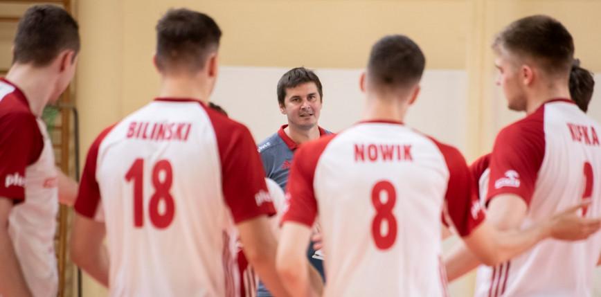 Siatkówka - MŚ U19: ekspresowe zwycięstwo Polaków nad Nigerią