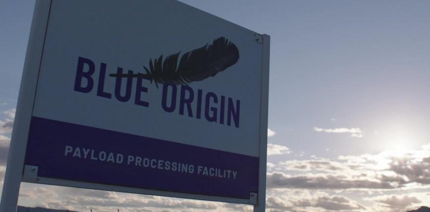 Blue Origin z kolejnymi problemami - chodzi o seksizm oraz bezpieczeństwo rakiet