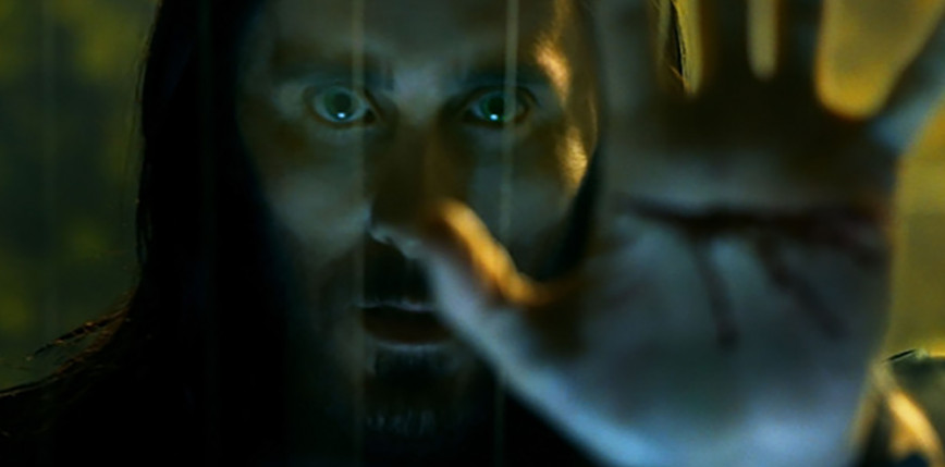 """""""Morbius"""" znów przesunięty. Premiera dopiero w październiku"""
