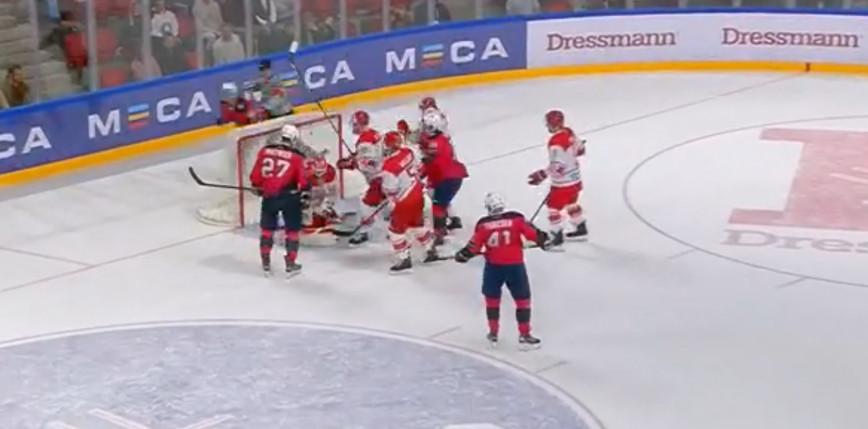 Hokej - kwalifikacje IO: Słowacja, Dania i Łotwa pojadą na igrzyska