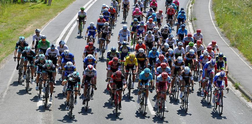 Tour de France: zwycięstwo Merliera, straty Roglicia