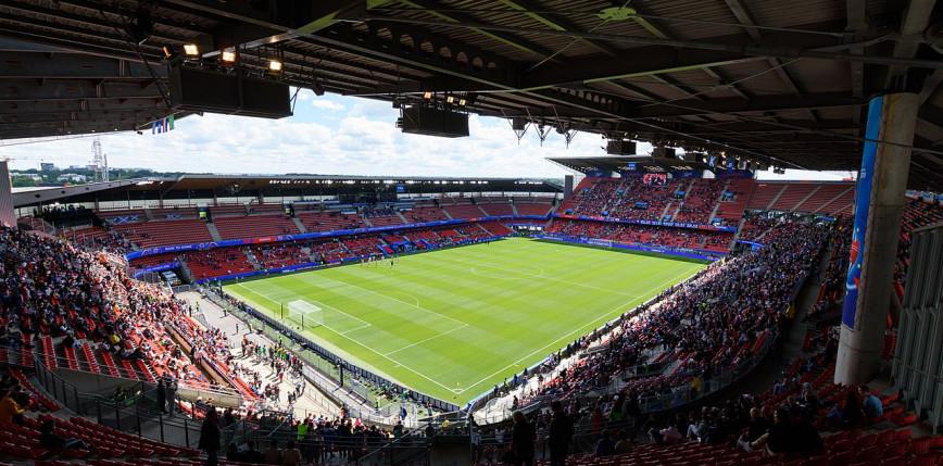 Ligue 1: Lille triumfuje w meczu na szczycie