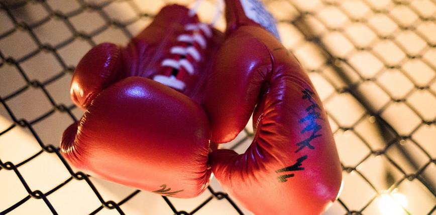 Boks: Richard Commey brutalnie nokautuje Jacskona Marineza!