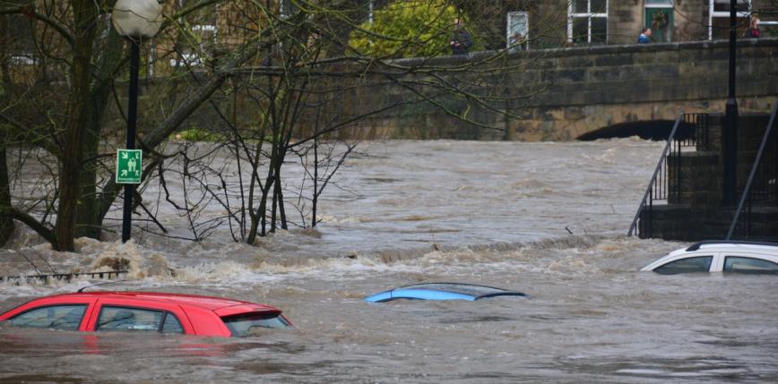 Budynek po powodzi – czy osuszanie jest konieczne?