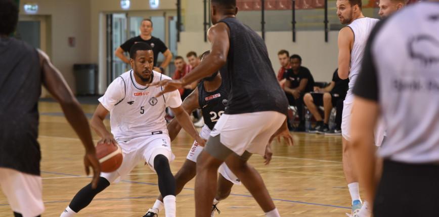 Koszykówka: Legioniści zaliczyli ostatni egzamin przed nowym sezonem