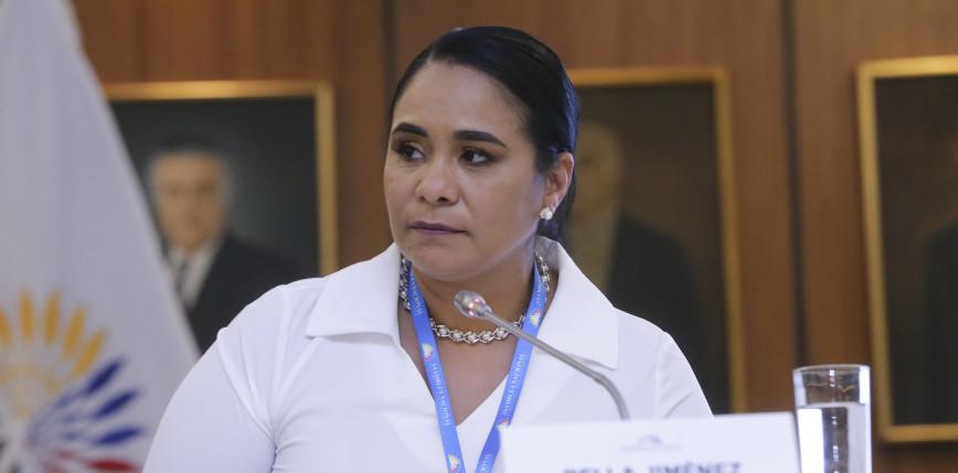 Ekwador: wiceprezydent odwołana z powodu rzekomej korupcji