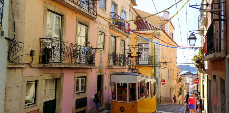 Portugalia: od piątku obowiązuje nocna godzina policyjna