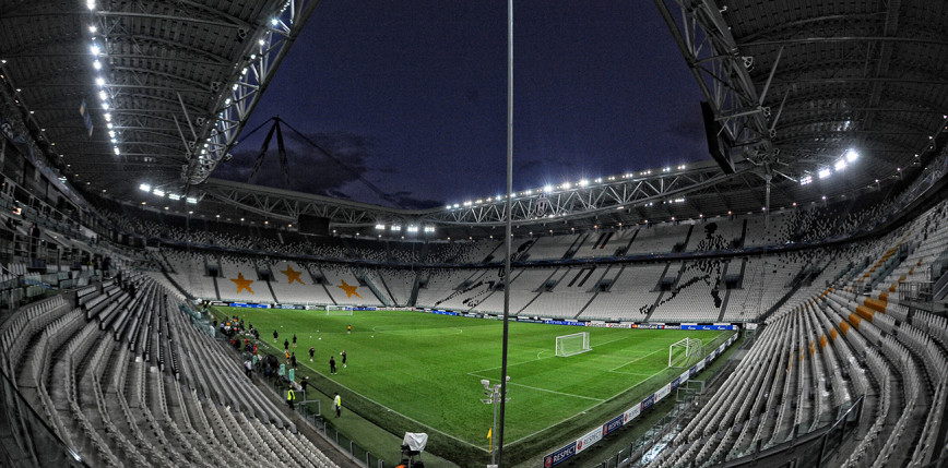 Serie A: podział punktów w Turynie. Juventus remisuje z Milanem