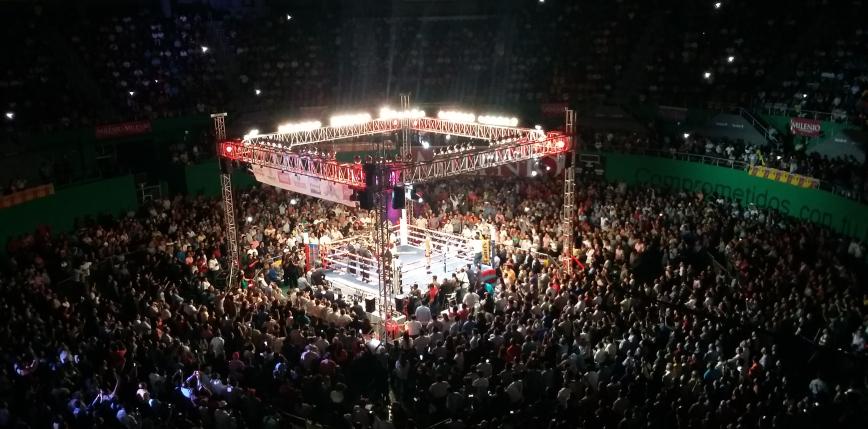 Matchroom Boxing: Katie Taylor pozostaje nadal niepokonana