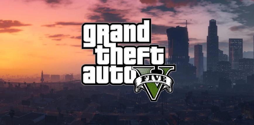 """""""GTA V"""": data premiery na PlayStation 5 i nowe DLC do modułu Online"""