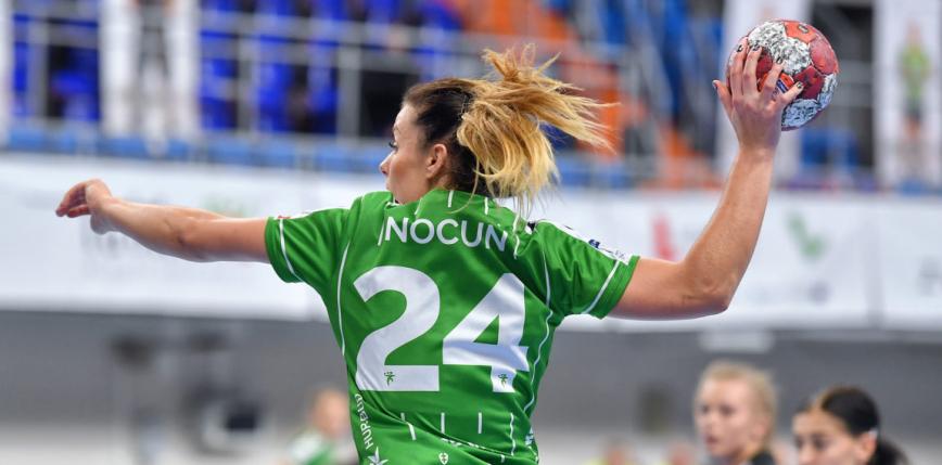 Liga Europejska EHF: remis mistrzyń Polski w Turcji