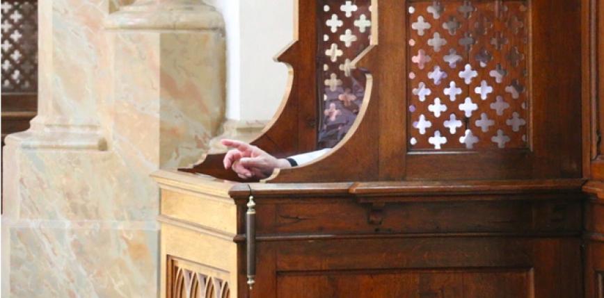 Poznań: ksiądz po spowiedzi popełnił samobójstwo w kościele