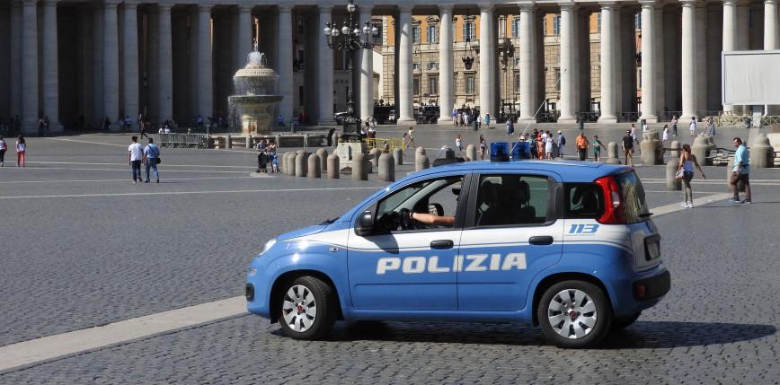 Włochy: strzały w miejscowości Triest [AKTUALIZACJA]
