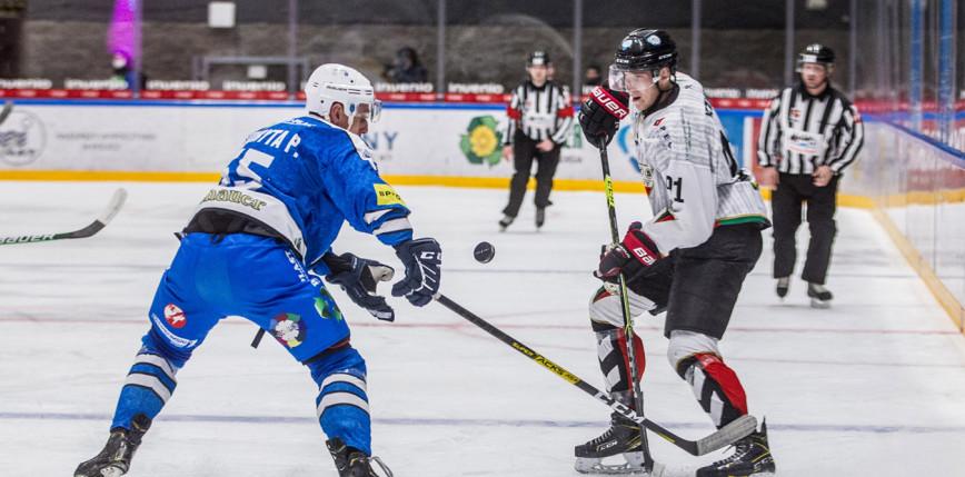 Hokej: zapowiedź weekendowych kolejek PHL