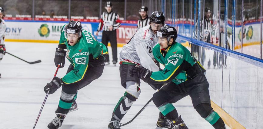 Hokej - LM: Jastrzębie z pierwszą wygraną!