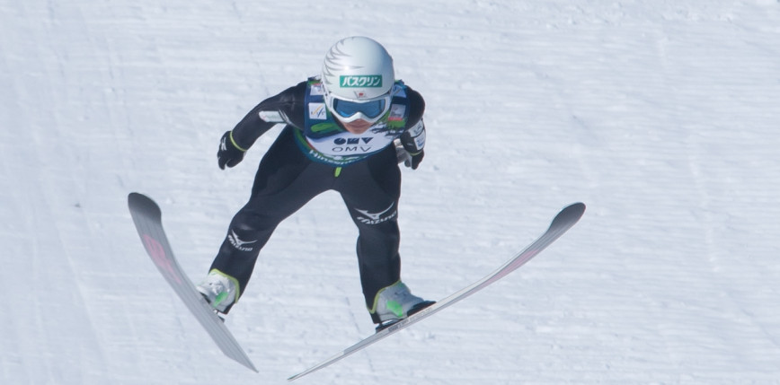Skoki narciarskie – PŚ: Takanashi znów najlepsza