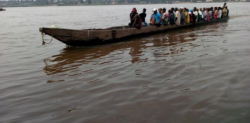 Demokratyczna Republika Konga: znaleziono 6 ciał