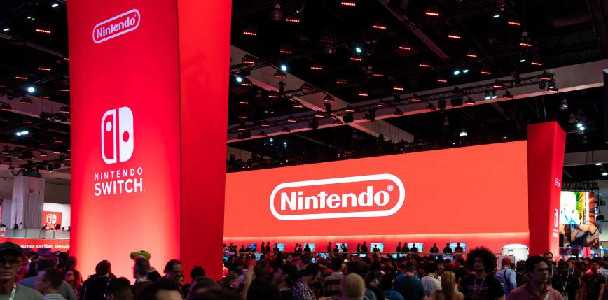 Nintendo zapowiedziało nową odsłonę Switcha