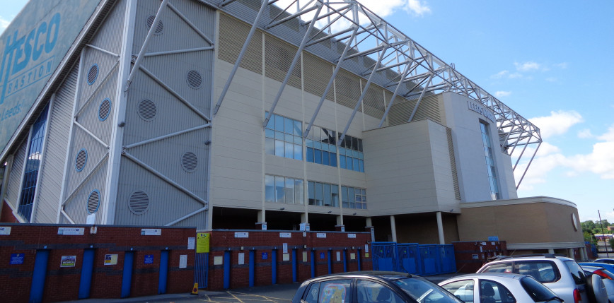 Premier League: pierwsze zwycięstwo Liverpoolu na Elland Road od 2009 roku