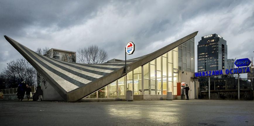 Znowu można oglądać wystawę o warszawskim modernizmie