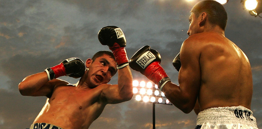 Boks: Showtime Boxing ogłosiło harmonogram na najbliższe miesiące