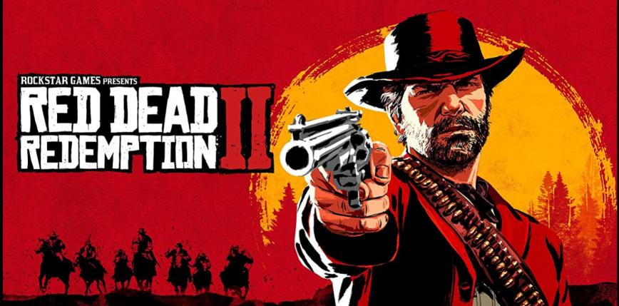 Edukacyjne walory gry Red Dead Redemption 2