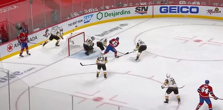 NHL: Montreal Canadiens zagrają w finale Pucharu Stanleya!