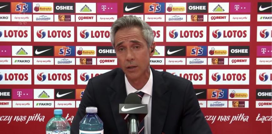 EURO 2020: grzechy Paulo Sousy [Felieton]