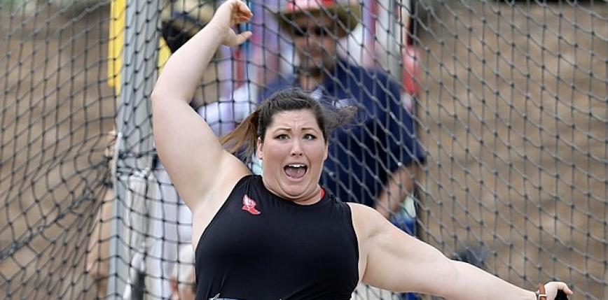 Lekkoatletyka: rekord świata U20 na 400 metrów, DeAnna Price z trzecim wynikiem w historii [PODSUMOWANIE TYGODNIA]