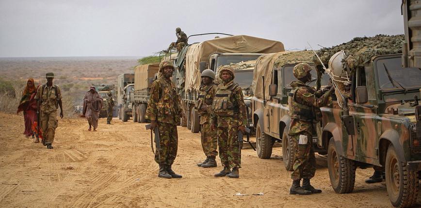 Mali: zasadzka dżihadystów. Zginęło 5 żołnierzy
