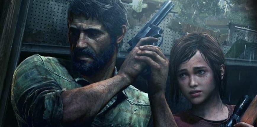 """Pierwsze zdjęcie z serialu """"The Last of Us"""""""