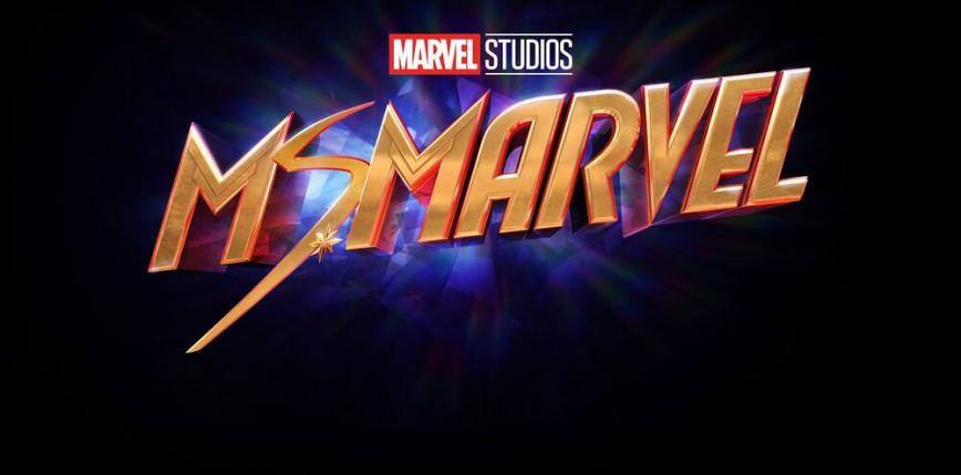 """""""Ms. Marvel"""": prace na planie serialu zakończone"""