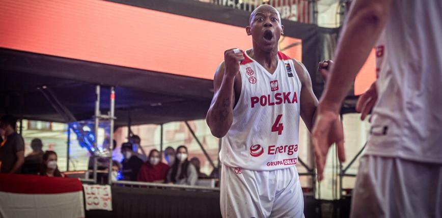 Koszykówka 3x3: Polacy z awansem na Mistrzostwa Europy